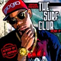 Dom P. - The Surf Club mixtape cover art