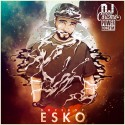Dope Boy Esko - Esko mixtape cover art