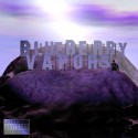Elijah Blake - Blueberry Vapors mixtape cover art