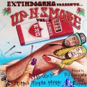 Extindo Gang - Up N Smoke mixtape cover art