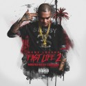 Gunz Lozano - Fast Life mixtape cover art