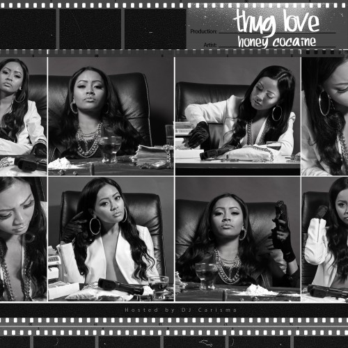 [Mixtape] Honey Cocaine – Thug Love