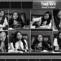 Honey Cocaine - Thug Love mixtape cover art