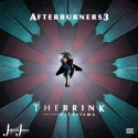 Jetpack Jones - Afterburner 3 (The Brink) mixtape cover art