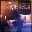 Juston Kace - The Guestlist mixtape cover art