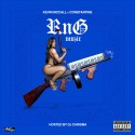 Kevin McCall & Constantine - RnG Muzic mixtape cover art