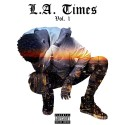 Langston - L.A. Times mixtape cover art