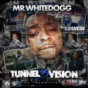 Mr. WhiteDogg - Tunnel Vision 3 (The Transition) mixtape cover art