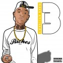 Reem Riches - American Reem mixtape cover art