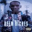 Reem Riches - Road To Reem Riches 2 mixtape cover art