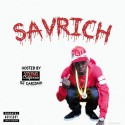 Reem Riches - Savrich mixtape cover art