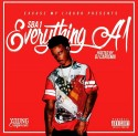 SBA1 - Everything A1 mixtape cover art