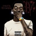 TeeFlii - AnnieRUO'TAY 4 mixtape cover art