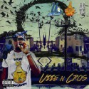 Uiie - Uiie N Cros mixtape cover art