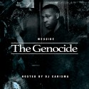 We$$ide - The Genocide mixtape cover art