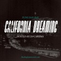 Yung Day Day - California Dreaming mixtape cover art