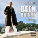 Yung Laff - Been Doin It mixtape cover art