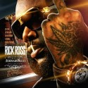 Rick Ross - Timeless Audemars Piguet Collection (Sounds Expensive) mixtape cover art