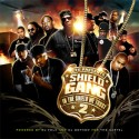 CTE - Shield Gang 2 (In The Shield We Trust) mixtape cover art