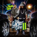 Lil Wayne & Drake - The Carter Meets The Cartel II mixtape cover art