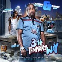 3 The Tennakey Way mixtape cover art