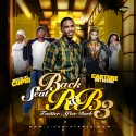 Back Seat R&B 3 (Hosted By Cupid) (2 Disc) mixtape cover art