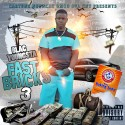 Blac Youngsta - Fast Bricks 3 mixtape cover art
