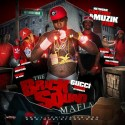 The Brick Squad Mafia mixtape cover art