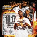 Bricksquad Mafia 3 (Chapter 10 Verse 17) mixtape cover art