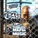 C-Bo - West Coast Mafia Music mixtape cover art