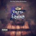 Death B4 Dishonor 2 (Hosted By Big Meech) mixtape cover art