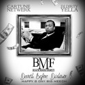 Death Before Dishonor (Hosted By Big Meech) mixtape cover art