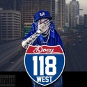 Doey - 118 West mixtape cover art