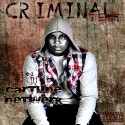 Dynamic - Criminal Intent mixtape cover art