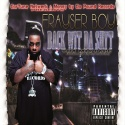 Frayser Boy - Back Wit Da Shit mixtape cover art