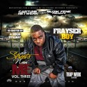 Frayser Boy - Streets Need Me 3 mixtape cover art