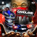 Gangland (Hosted By Calico Jonez) mixtape cover art