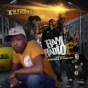 Ham Radio 6 mixtape cover art