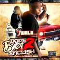 J-Walk - Dope Boi English 2 (Hosted By Calico Jonez) mixtape cover art