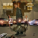 JP - Wuz Up Wit Da Money (Hosted By Shawty Lo) mixtape cover art