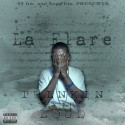 La Flare - Thinkin' Out Loud mixtape cover art