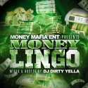Money Lingo mixtape cover art