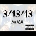 Mula - 3/13/13 mixtape cover art