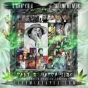Part 2 (Happy 4/20) mixtape cover art