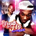 Pretty Boi Fresh & Fly Guy Veto - Fresh N Fly mixtape cover art