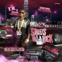 T.K. & Calico Jonez - Streetz On Lock mixtape cover art