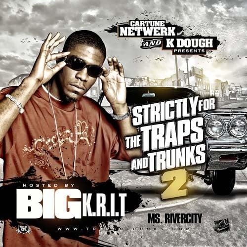 Big K.R.I.T. – Shake Junt (NO DJ)