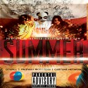 Summer Playlist (Hosted By Freeway Rick Ross) mixtape cover art