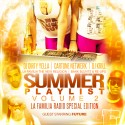 Summer Playlist 2 (Hosted By Future) mixtape cover art