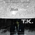 T.K. - Welcome 2 Winter Grizzy mixtape cover art